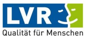 Logo Landschaftsverband Rheinland (LVR)