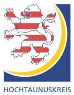 Logo Hochtaunuskreis - Der Kreisausschuss